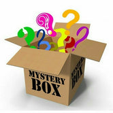 5 Mystery Items Size 3x