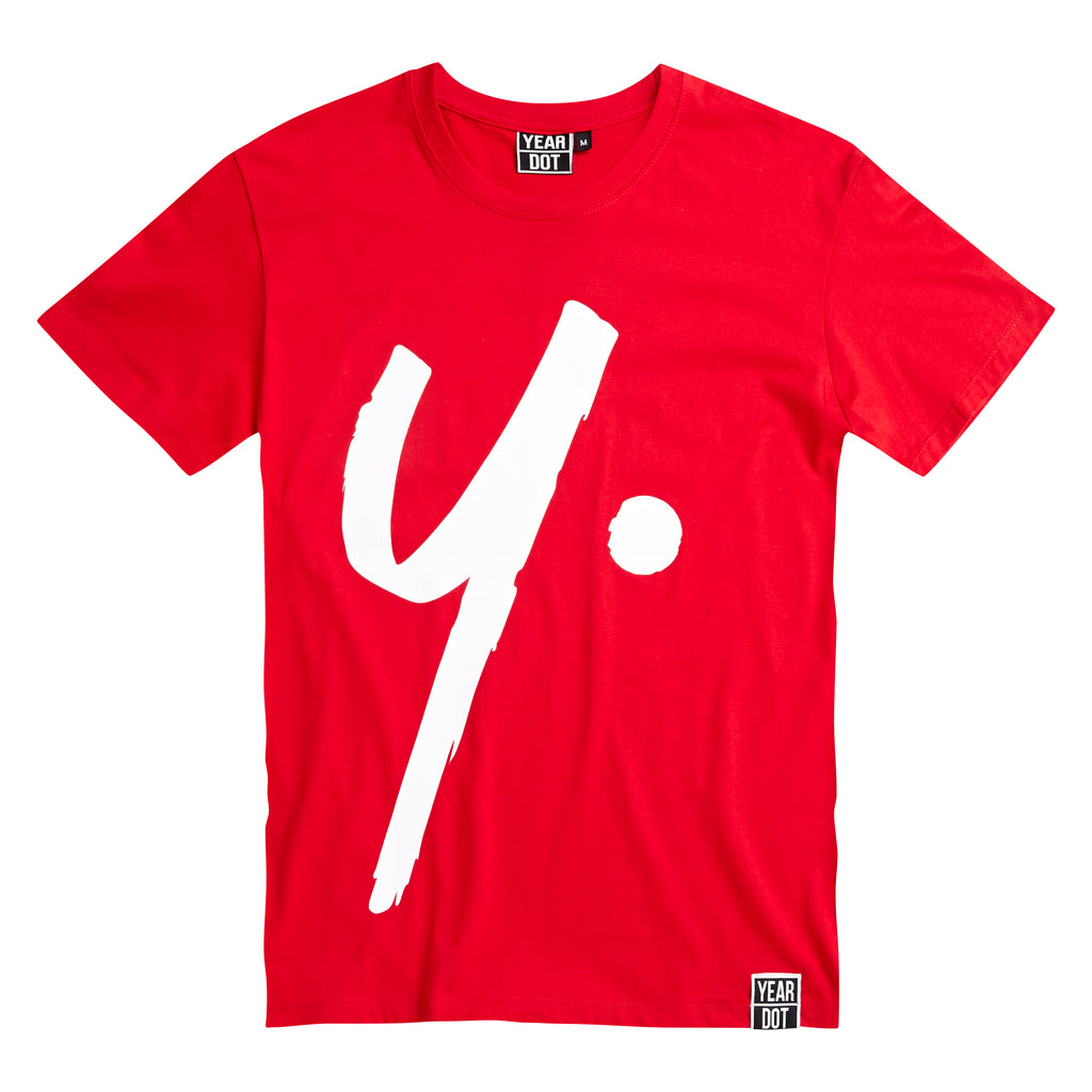 Red T-Shirt - Icon