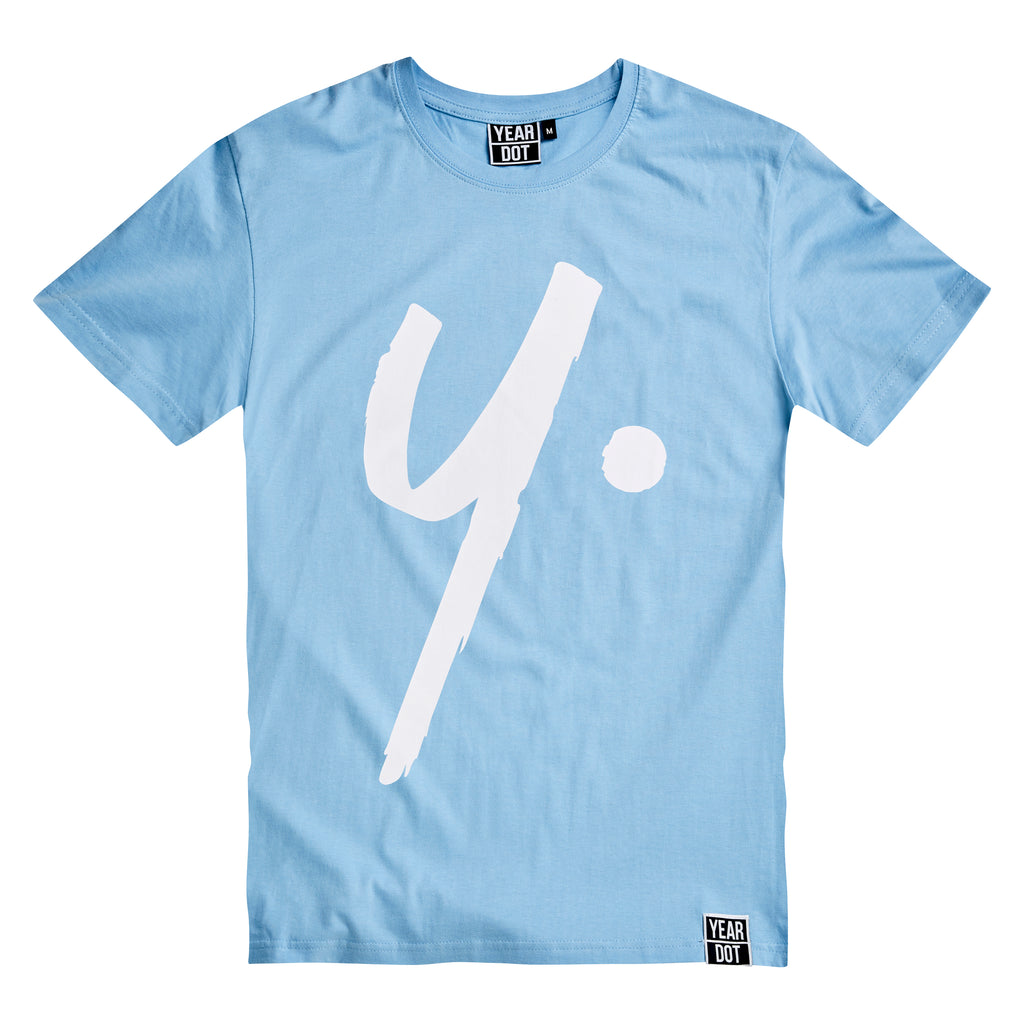 Blue T-Shirt - Icon