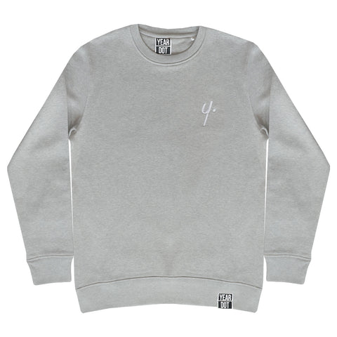 Grey Sweat - Essential