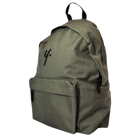 Olive Backpack - Commuter