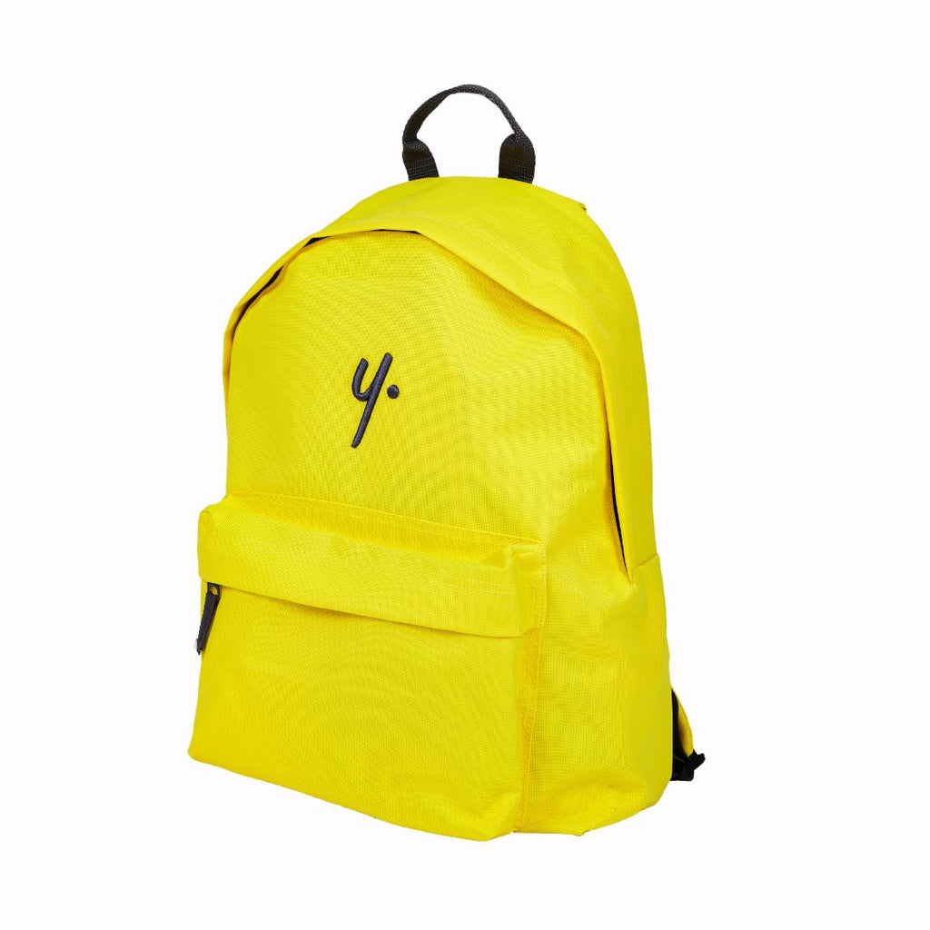 Yellow Bag - Commuter
