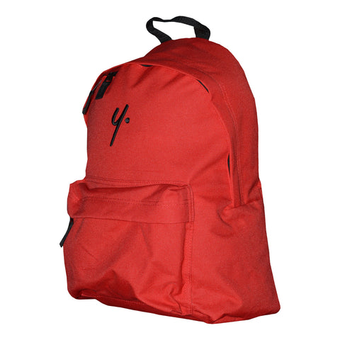 Red Bag - Commuter