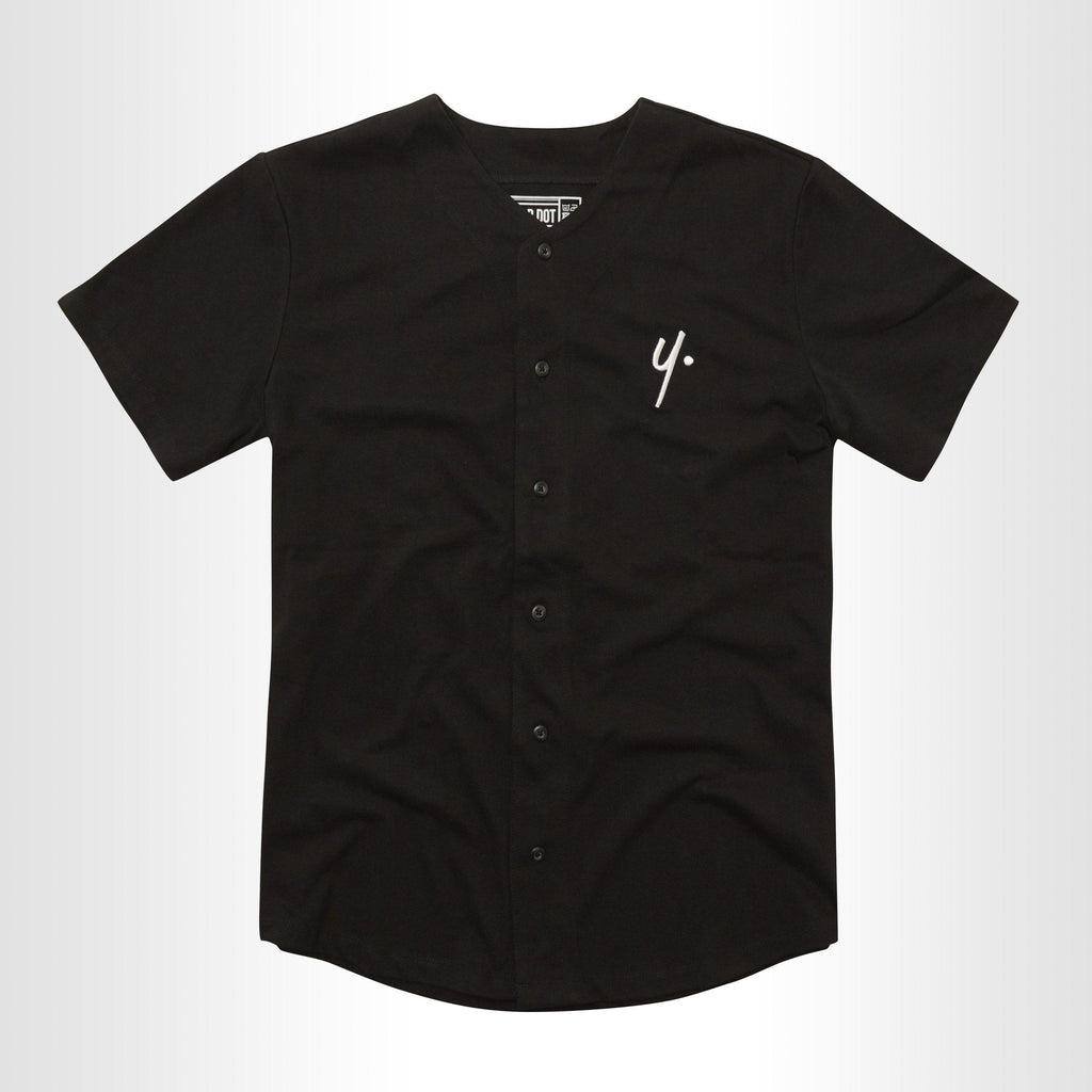 Black Shirt - Baseball
