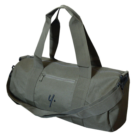 Military Green Bag - Transition