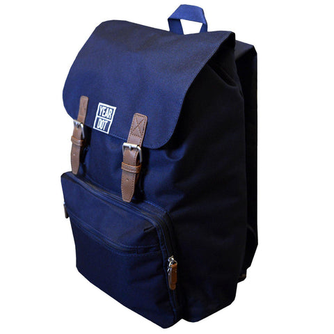 Navy Bag - Dolormite