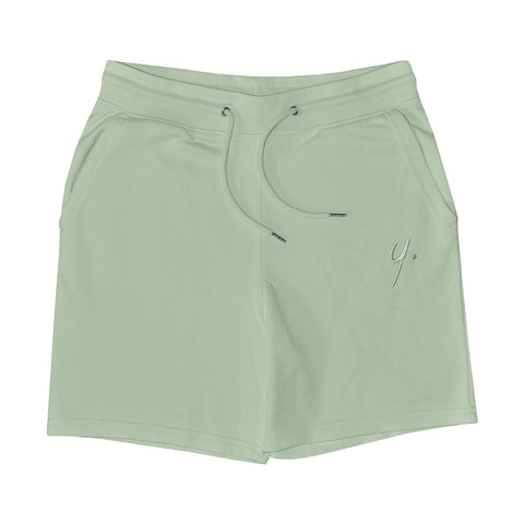 Mint green shorts - Stitch