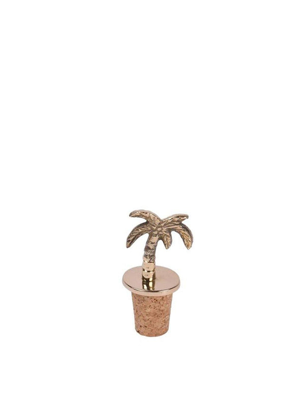 A-La Palmtree bottle stopper - 1love2hugs3kisses Ibiza