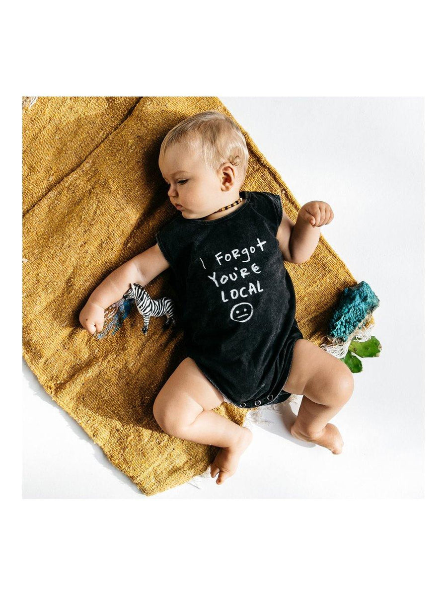 Children of the Tribe Local Onesie - 1love2hugs3kisses Ibiza