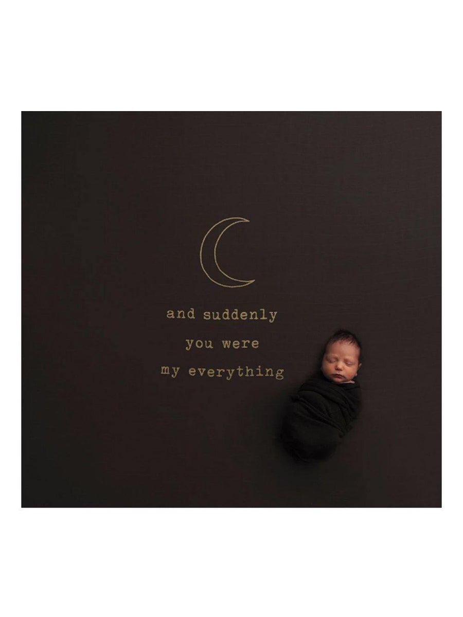 Coveted Things My Everything Organic Swaddle Scarf™ - 1love2hugs3kisses Ibiza
