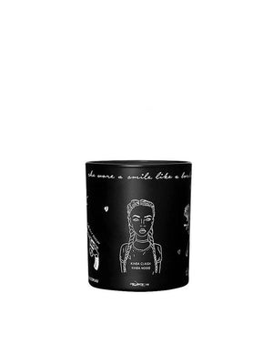Damselfly Lottie - Large Candle - 1love2hugs3kisses Ibiza