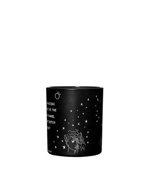 Damselfly Stevie Candle - 1love2hugs3kisses Ibiza