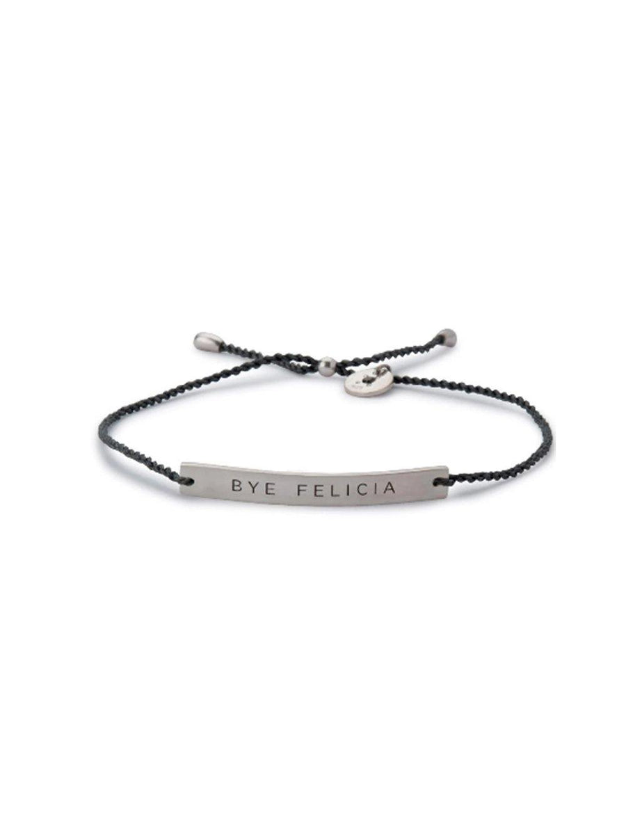Damselfly Bye Felicia - Bracelet - 1love2hugs3kisses Ibiza