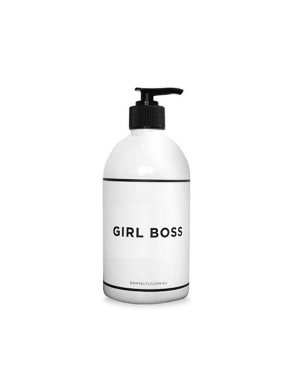 Damselfly Girl Boss - Dream Cream - 1love2hugs3kisses Ibiza