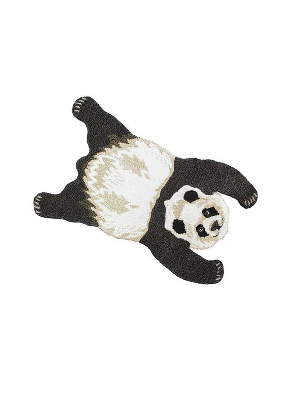 Doing Goods Plumpy Panda Rug Small - 1love2hugs3kisses Ibiza