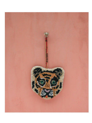Doing Goods Cloudy Tiger Cub Hanger - 1love2hugs3kisses Ibiza