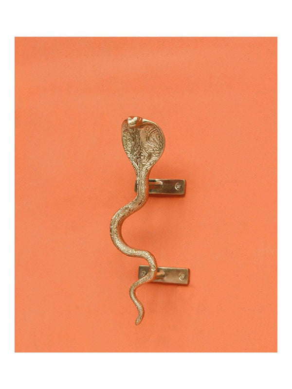Doing Goods Dekota Snake Doorhandle