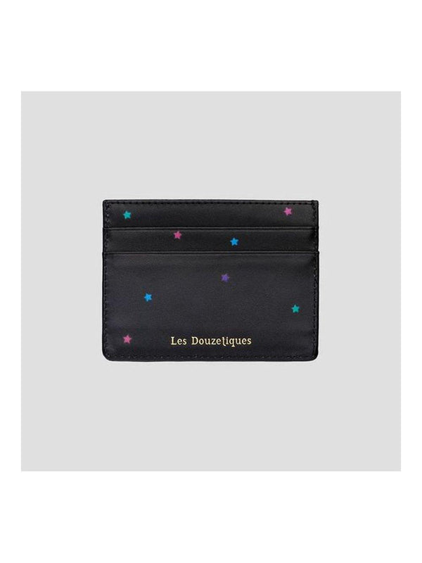 Les Douzetique Card holder Stars - 1love2hugs3kisses Ibiza