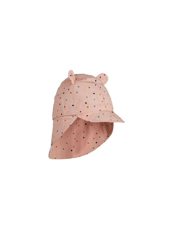 Liewood Gorm Sun Hat Confetti Mix - 1love2hugs3kisses Ibiza