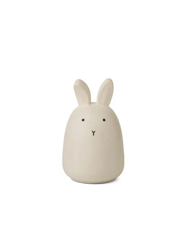Liewood Winston Night light Rabbit Dumbo Grey - 1love2hugs3kisses ibiza