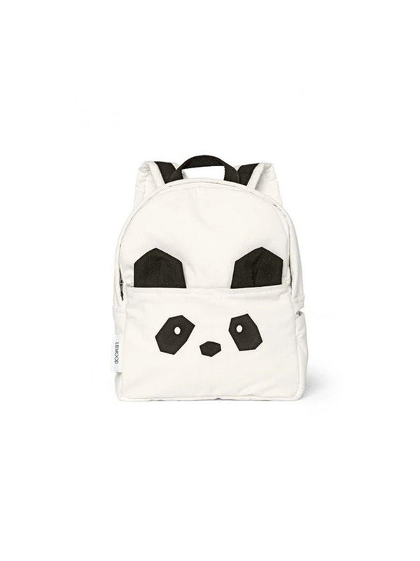 Liewood Backpack Emma Panda creme de la creme - 1love2hugs3kisses Ibiza
