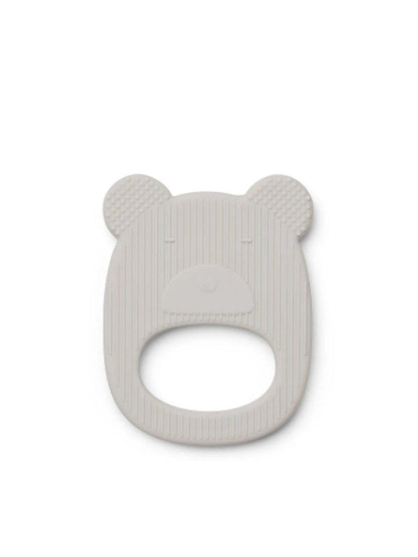 Liewood Gemma teether Mr bear dumbo grey - 1love2hugs3kisses Ibiza