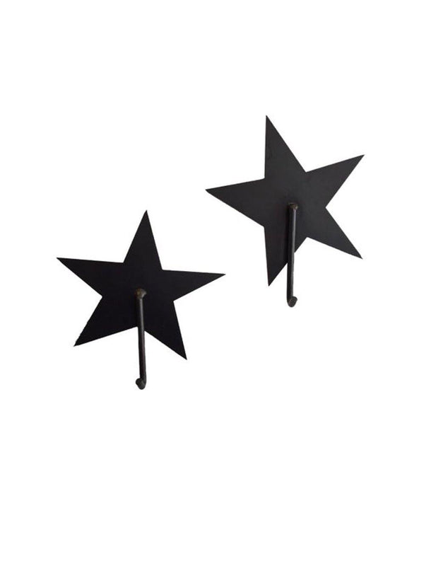 M et M Rubi Star black