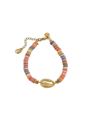 Mayol Jewelry It's Better In The Bahamas Bracelet Gold - 1love2hugs3kisses Ibiza