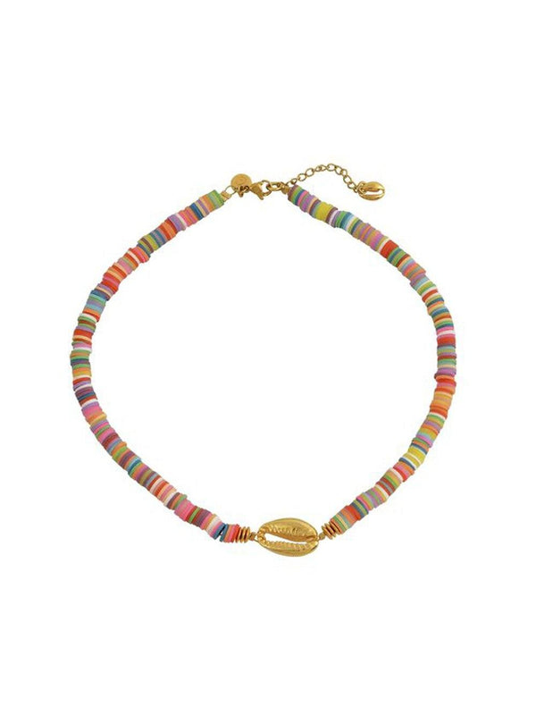 Mayol Jewelry It's Better In The Bahamas Choker Gold