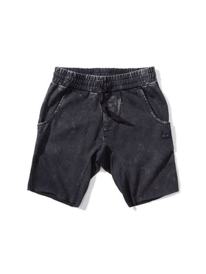 Munster Kids Ollie Track Short black - 1love2hugs3kisses Ibiza