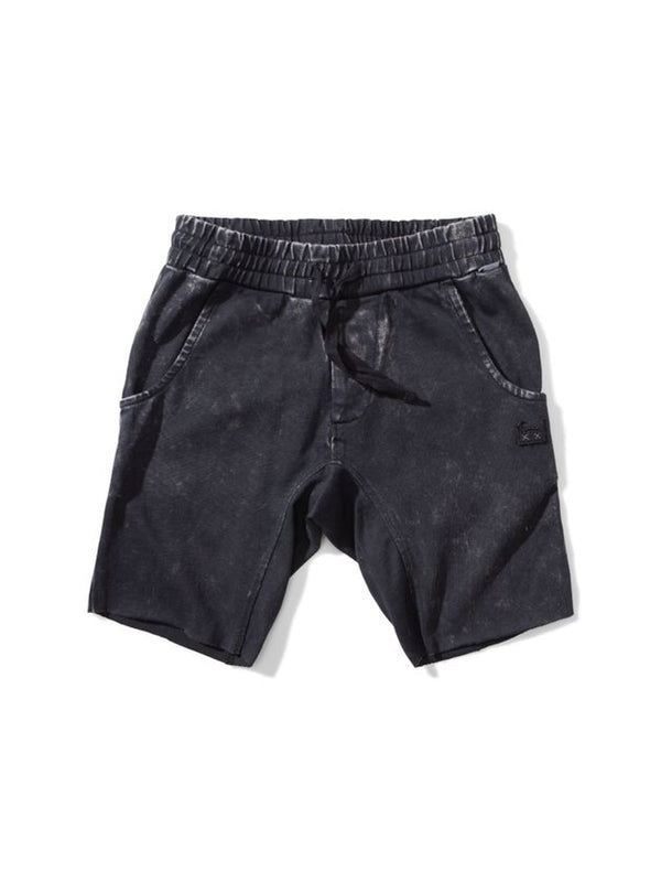 Munster Ollie Track Short black
