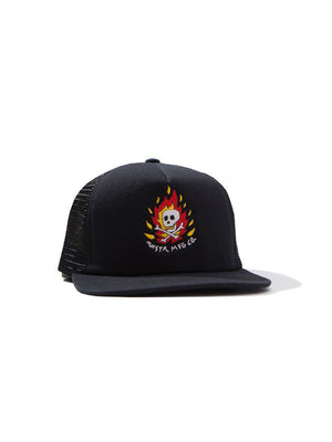 Munster On Fire Cap black