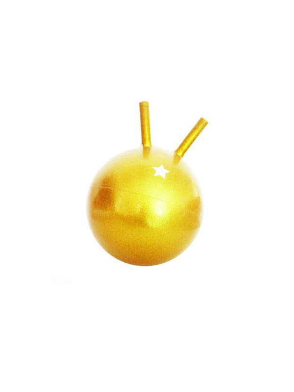 Ratatam Glitter Skippy Ball Gold