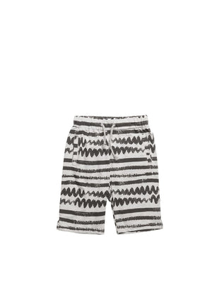 Sometime Soon Juniper shorts Grey