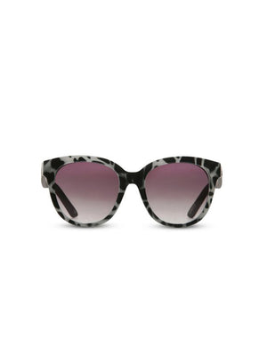 Supa Sundays Eyewear Alchemy Demi Black Tort