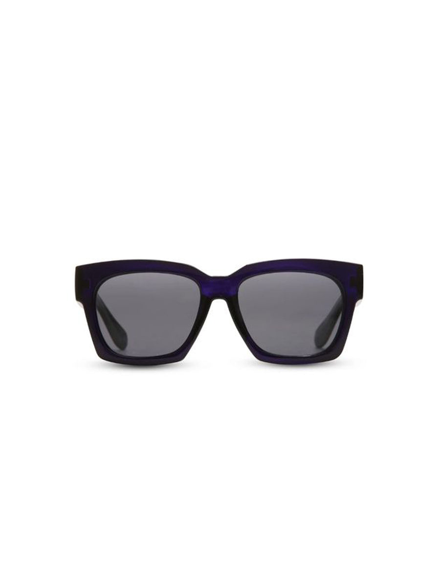 Supa Sundays Eyewear Amplifier Midnight Blue