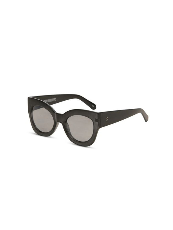 Supa Sundays Eyewear Black Ivy Grey - 1love2hugs3kisses Ibiza