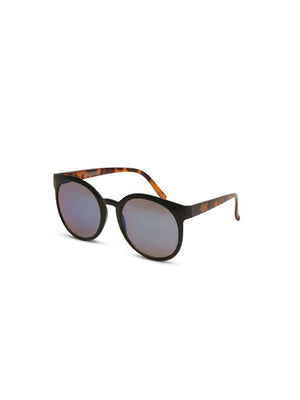 Supa Sundays Eyewear Coquette Gloss Black