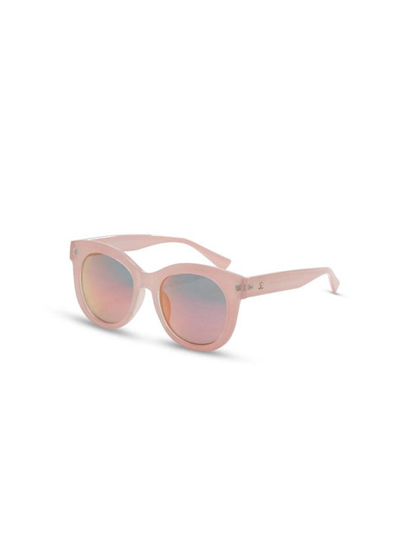 Supa Sundays Eyewear Crazy English Summer Pink - 1love2hugs3kisses Ibiza