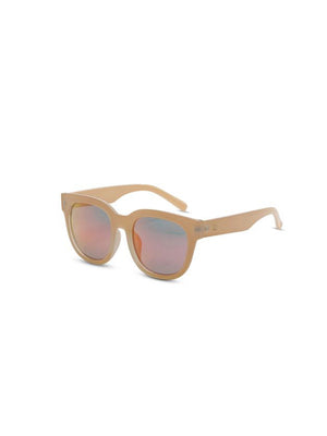 Supa Sundays Eyewear Irreverence Peach