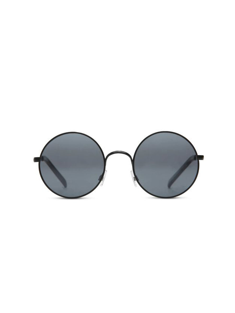 Supa Sundays Eyewear Juno Black