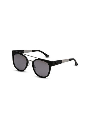Supa Sundays Eyewear Nihilism Gloss Black - 1love2hugs3kisses Ibiza
