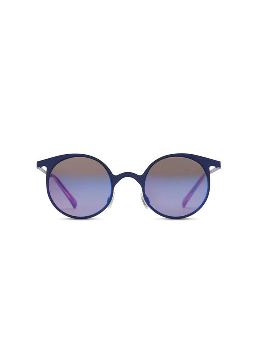 Supa Sundays Eyewear Panama Blue - 1love2hugs3kisses Ibiza