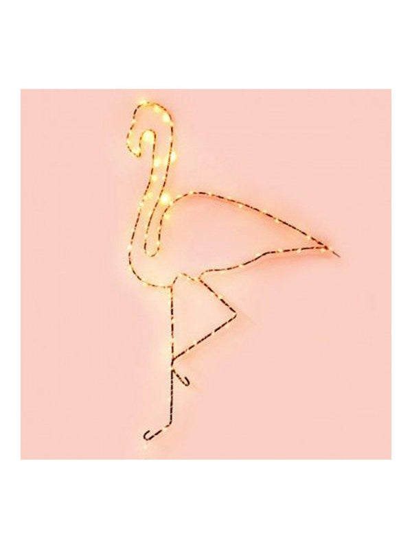 Zoé Rumeau Flamingo shape light - 1love2hugs3kisses Ibiza