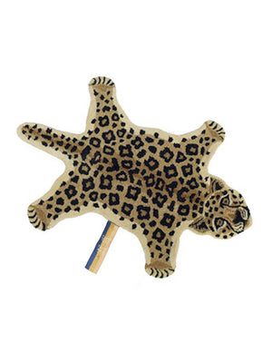 Doing Goods Loony Leopard Rug Small - 1love2hugs3kisses Ibiza