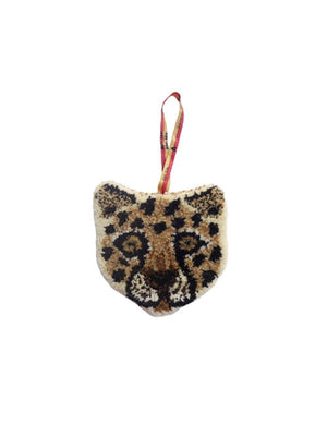 Doing Goods Loony Leopard Cub Hanger - 1love2hugs3kisses Ibiza