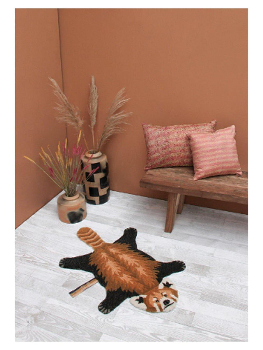 Doing Goods Perky Panda Rug Small - 1love2hugs3kisses Ibiza