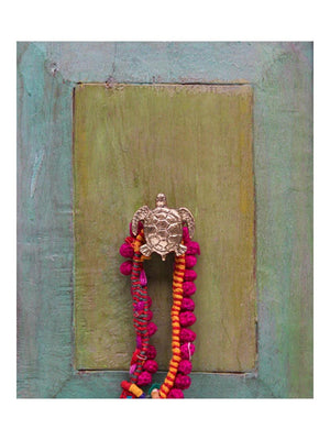 Doing Goods Tommy Turtle door Knob - 1love2hugs3kisses Ibiza