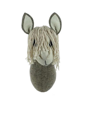 Fiona Walker England Llama Large Animal Head - 1love2hugs3kisses Ibiza
