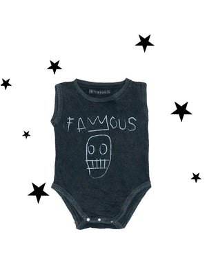 Zuttion Onesie Famous - 1love2hugs3kisses Ibiza